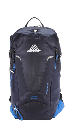 Gregory Miwok 24 Backpack navy blue